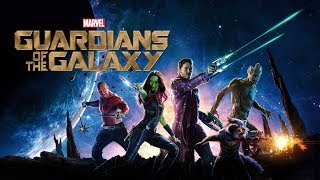 Guardians of the Galaxy Suite (Theme)