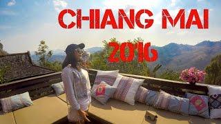 Chiang Mai Thailand  city photo : Chiang Mai, Thailand trip 2016