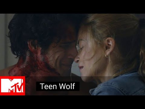 "Teen Wolf (Season 7) ""2021"" Official Trailer"