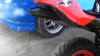 7. Honda Nsr 50