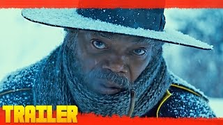 Nonton The Hateful Eight (2016) Tráiler Oficial #2 Español Film Subtitle Indonesia Streaming Movie Download