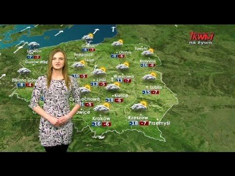 Рrоgnоzа роgоdу 11.01.2017 - DomaVideo.Ru
