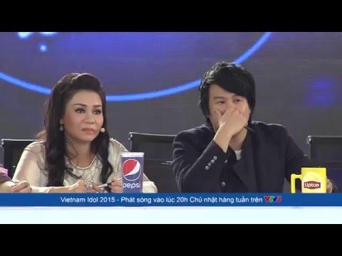 Vietnam Idol 2015 Tập 5 - Góc tối - Ngô Thế Phương