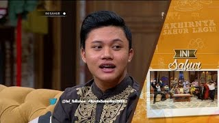 Video Ini Sahur 07 Juni 2016 Part 5/9 - Rizky Febian dan Ayu Hastari MP3, 3GP, MP4, WEBM, AVI, FLV Juli 2018
