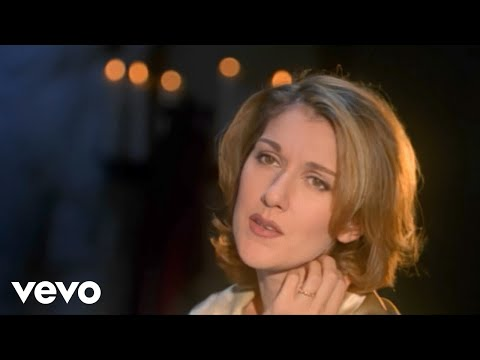 Céline Dion - It's All Coming Back To Me Now (short version)