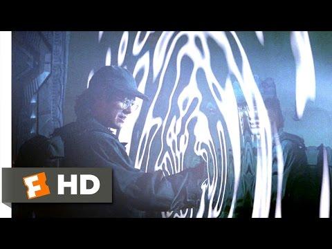 Stargate (3/12) Movie CLIP - Stepping Through the Stargate (1994) HD
