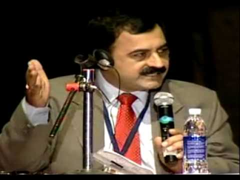 Mr Pavan Duggal on legal vision at IGF Part-4