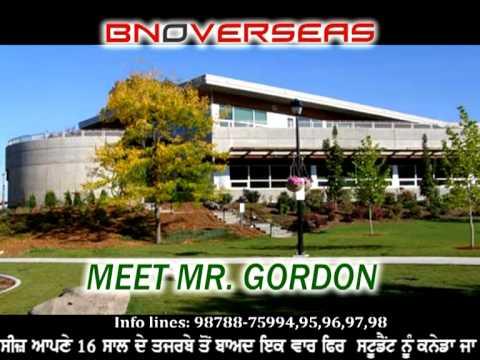 B.N. Overseas Seminar On 30th Oct 2011 10am till 2pm at Hotel PRESIDENT