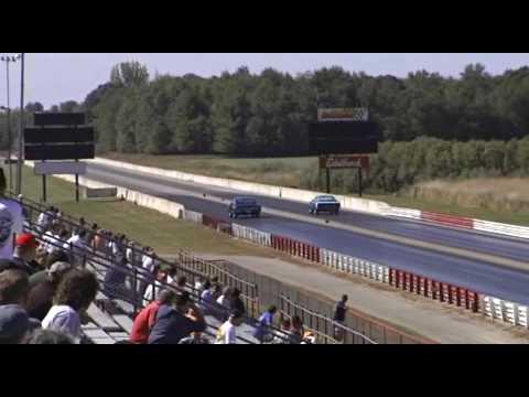 1967 Impala SS vs 1969 Hemi Charger 500