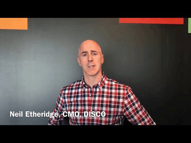 Neil Etheridge CMO Tip of the Week