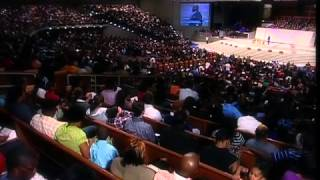 TD Jakes - The Love Letter Part 1