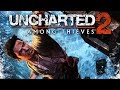 Uncharted 2: Among Thieves Remastered Gameplay Walkthro