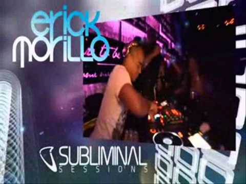 Video: Erick Morillo @ La Marina NYC (June 1,2013) -