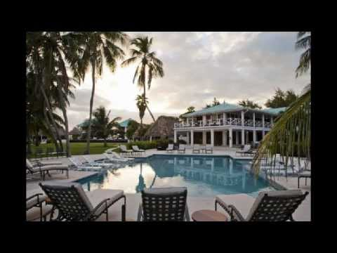 Luxury Caribbean Resort!