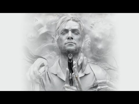 Лучший сурвайвал-хоррор года - The Evil Within 2 #1