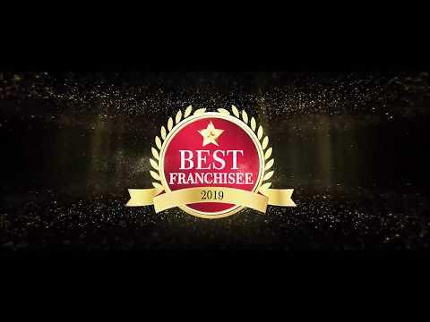 Video The Best Franchisee Award 2019 - Putiri Katili (Oto Bento)