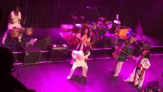 Fendika - Live @ The Ex Festival - Paradiso Amsterdam NL - 01.03.2014 - Pt 11.