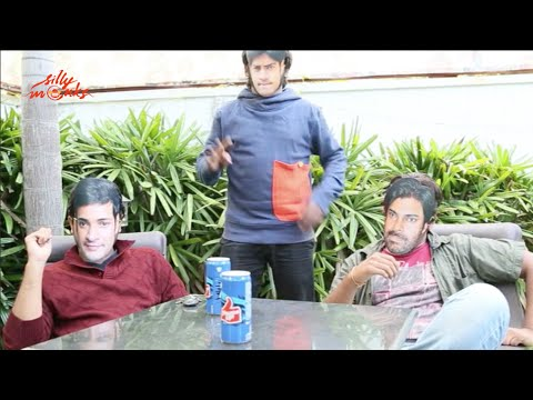 Video Spoof On Pawan Kalyan & Mahesh Babu - Kirrak Release Trailer download in MP3, 3GP, MP4, WEBM, AVI, FLV January 2017