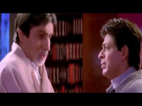 Rahul Returns Home  Kabhi Khushi Kabhie Gham