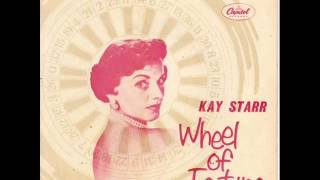 Download Lagu Kay Starr - Wheel Of Fortune 1952 Mp3