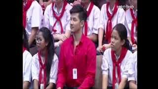 Nak Kid Taluy Asian 11 June 2014 - Thai Game Show