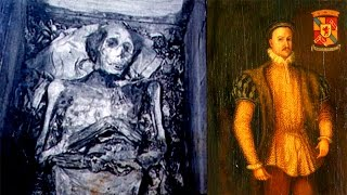 Video Part 1: Exhumed Remains of Kings, Queens, and Other Historical Figures MP3, 3GP, MP4, WEBM, AVI, FLV Juli 2018