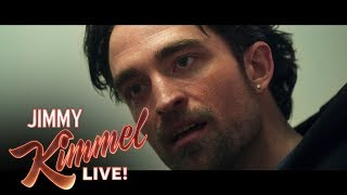 Nonton Robert Pattinson Reveals Crazy Story from New Movie Good Time Film Subtitle Indonesia Streaming Movie Download