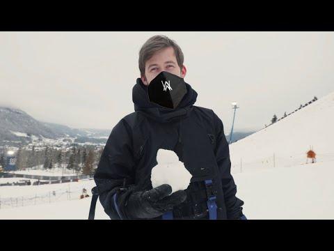 WE BROKE THE ONLY SNOWMAN ON XGAMES - Unmasked Vlog #26