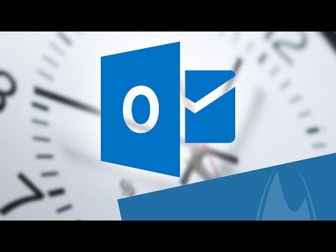 Outlook Tipps und Tricks