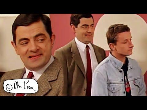 Queue JUMPING The Bean WAY! | Mr Bean Full Episodes | Mr Bean Official