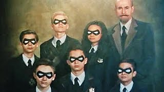 The Umbrella Academy   official trailer (2019) by Movie Maniacs