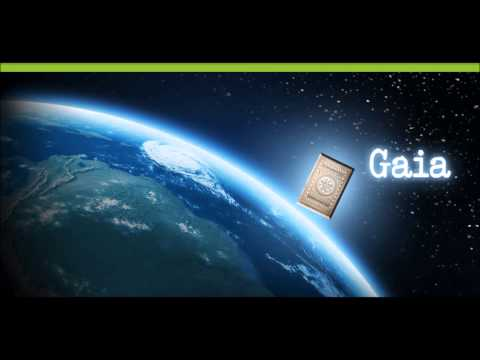 Video of Gaia Advanced EVP/ITC Software