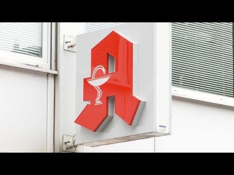 Drei Apotheken in Köln nach Todesfällen geschlossen