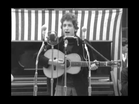 Mr. Tambourine Man (1965) (Song) by Bob Dylan