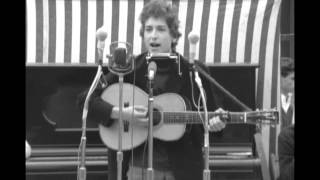 Saturday Evening with Bob Dylan