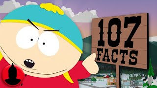 Video 107 Cartman Facts You Should Know! (107 Facts S6 E14) | Channel Frederator MP3, 3GP, MP4, WEBM, AVI, FLV Juni 2018