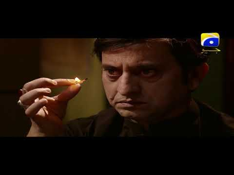 Saaya - Episode 19 Best Scenes | Har Pal Geo