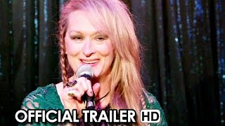 Nonton Ricki And The Flash Official Trailer  2015    Meryl Streep Movie Hd Film Subtitle Indonesia Streaming Movie Download