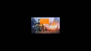 Um pouco do nova legacy rodando no moto x play 6.0.1