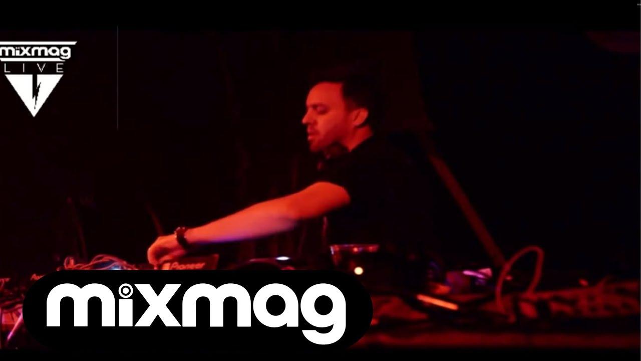 Maceo Plex - Live @ Mixmag Live