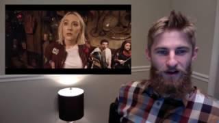 Ed Sheeran - Galway Girl (REAction)