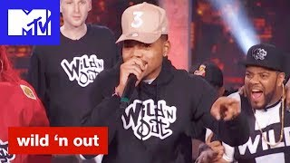 Chance the Rapper Made the Best WNO Show In History | Wild 'N Out