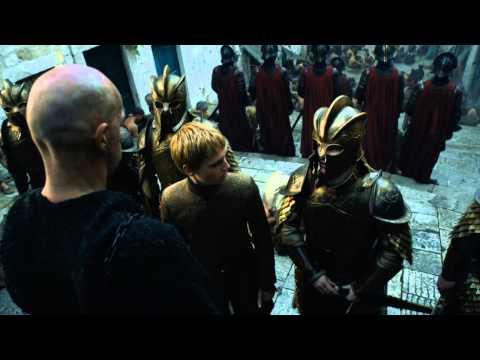 Game of Thrones Season 5: Episode #4