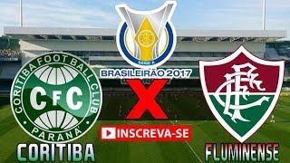Assista os Melhores momentos e gols do jogo Coritiba 1 x 2 Fluminense (16/07/2017) Campeonato Brasileiro 2017 - 14° Rodada Gols e Melhores momentos ...
