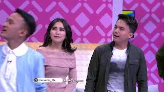 "Video BROWNIS - Benarkah Rossa Mantannya Para ""Gunawan""? Ayu Langsung Cemburu! (1/11/17) Part 2 MP3, 3GP, MP4, WEBM, AVI, FLV Juli 2019"