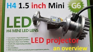 Video H4 Mini LED projector 1.5 Inch an overview MP3, 3GP, MP4, WEBM, AVI, FLV November 2018
