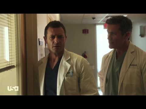 Complications - Official Trailer - New USA Network Drama
