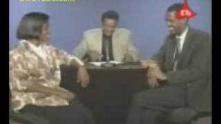 Dereje Ena Habte - Balena Mistoch Video By Ethiopian Comedy