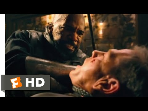 Robin Hood (2018) - Killing the Sheriff Scene (9/10) | Movieclips