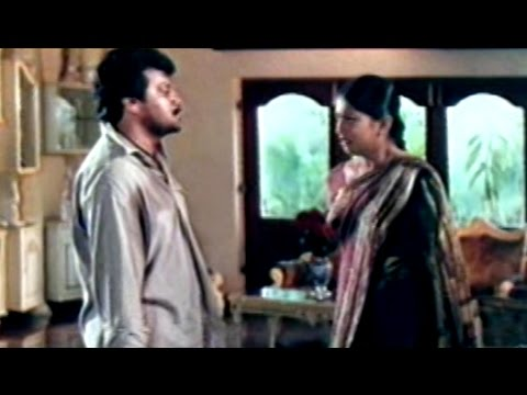 Swarnamukhi Movie || Sangavi Scold Saikumar Sentiment Scene || Suman, Sai Kumar, Sangavi